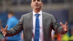 Фаворита нет. Все хотят выйти из группы - тренер Казахстана об отборе на Евро-2018