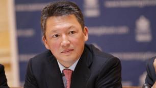 Президент казахстанской федерации бокса поздравил Геннадия Головкина с днем рождения