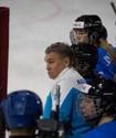 Казахстанские хоккеистки в большинстве пропустили от Китая и проиграли в стартовом матче ЧМ-2017