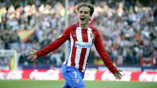"""""""Атлетико"""" увеличит зарплату Гризманна до 10 миллионов евро в попытке удержать игрока"""