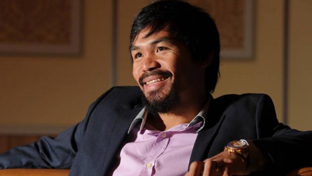 Абель Санчес сделал прогноз на возможный бой между Пакьяо и Турманом
