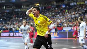 Букмекеры оценили шансы сборной Казахстана в матче с Чехией в борьбе за путевку на Евро-2018