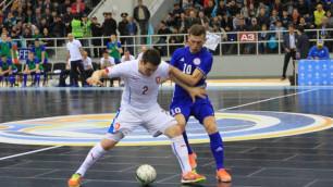 Ассоциация футзала и ФФК наплевали не только на чемпионат, но и на сборную - Иванов