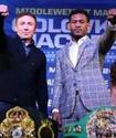 Демьяненко рассказал, как бой с Джейкобсом может изменить отношение соперников к Головкину