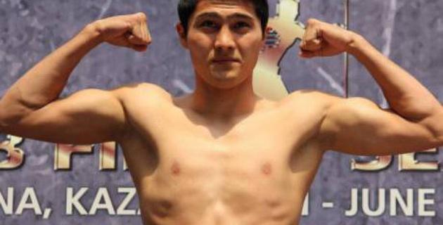 Двух казахстанских боксеров могут включить в андеркарт боя Ковалев - Уорд