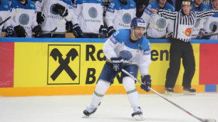 Есть ли шансы в Киеве? Как Казахстан играл с соперниками по хоккейному чемпионату мира