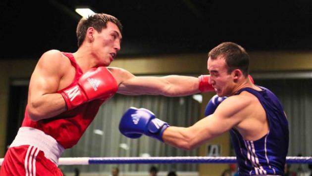 Тренер сборной Казахстана рассказал о боксере, заменившем Алимханулы и Ниязымбетова на ЧА в Ташкенте