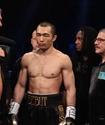 Бой казахстанского боксера Бейбута Шуменова против кубинца Юниера Дортикоса отменен