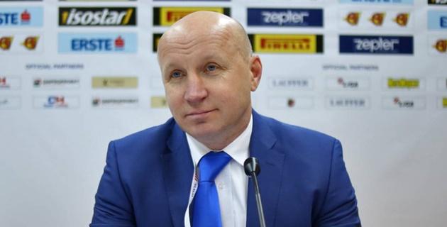 Занковец прокомментировал победу сборной Казахстана по хоккею в первом матче на чемпионате мира