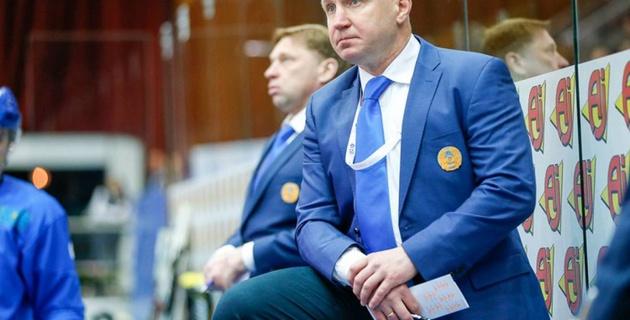 Занковец назвал причины крупного поражения от Южной Кореи на чемпионате мира в Киеве