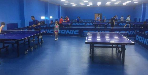 Что изменилось в развитии настольного тенниса в Казахстане