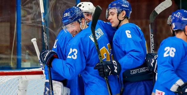 Букмекеры сделали прогноз на матч сборной Казахстана с Польшей на чемпионате мира по хоккею