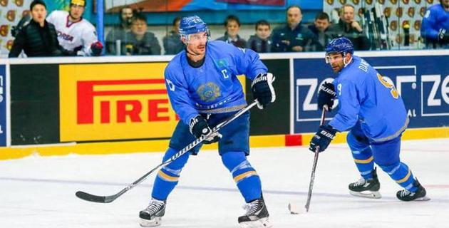 Прямая трансляция матча чемпионата мира по хоккею Казахстан - Польша