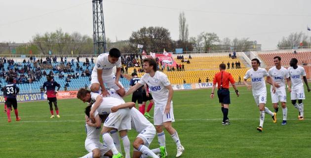 В казахстанском футболе решили запретить финансирование легионеров через госбюджет