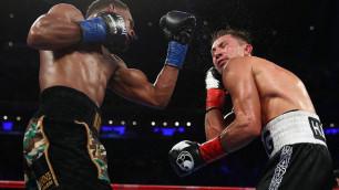 """Победителю боя """"Канело"""" - Чавес посоветовали пересмотреть выступление Джейкобса для успешного боя против Головкина"""