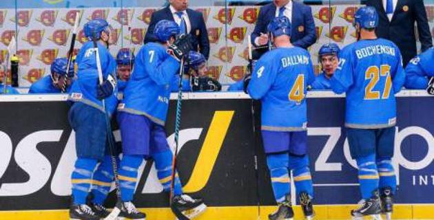 Спасительный вариант, или как Казахстан должен доиграть ЧМ-2017 для возвращения в элиту хоккея