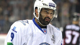 """Форвард """"Барыса"""" Найджел Доус вошел в десятку самых ярких игроков сезона КХЛ"""