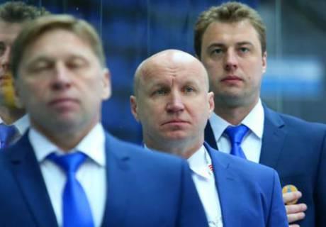 ВИДЕО Россия против Канады  классика хоккея