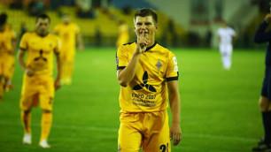 Без легионеров казахстанский футбол ожидает деградация - президент ФФК