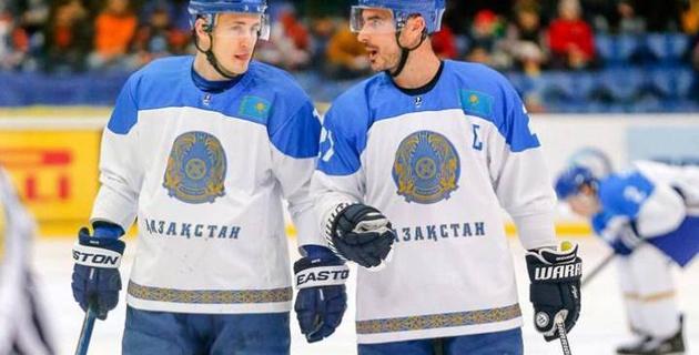 Прямая трансляция матча чемпионата мира по хоккею Казахстан - Венгрия