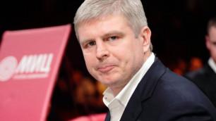 Закончилась эпоха Кличко - Андрей Рябинский