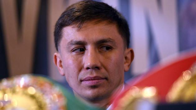 Геннадий Головкин не станет посещать бой Альвареса с Чавесом-младшим