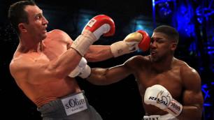 Трансляция боя Джошуа - Кличко установила рекорд телеканала Showtime