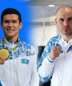 Экс-тренер Ковалева рассказал, когда начнет готовить к дебюту на профи-ринге  Елеусинова и Дычко