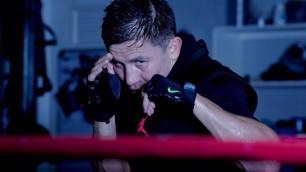 Головкин остался вторым в рейтинге главных манимейкеров среди P4P-боксеров по версии Forbes