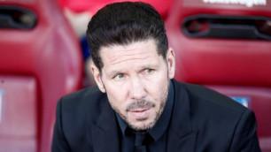 """Главный тренер """"Атлетико"""" во время матча предложил нападающему """"Реала"""" перейти в его команду"""