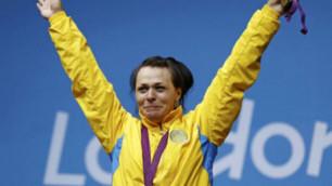 Международная федерация тяжелой атлетики дисквалифицировала Подобедову на восемь лет