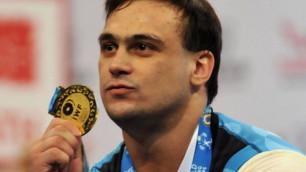 Следующий на очереди я - Илья Ильин о дисквалификации казахстанских тяжелоатлеток