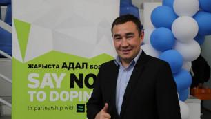 Федерация тяжелой атлетики Казахстана прокомментировала дисквалификации Манезы, Подобедовой и Чиншанло