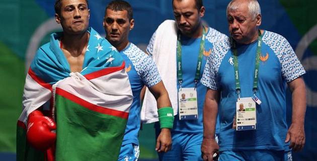 Узбекский тренер назвал лучшего боксера сборной Казахстана на чемпионате Азии в Ташкенте