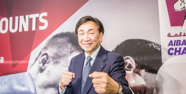 Президент AIBA прокомментировал соперничество казахстанской и узбекской школ бокса