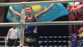 Сборная Казахстана завоевала две золотые медали на чемпионате мира по муайтай