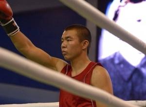 Видео первого поражения Ернара Ешенова в профессиональном боксе