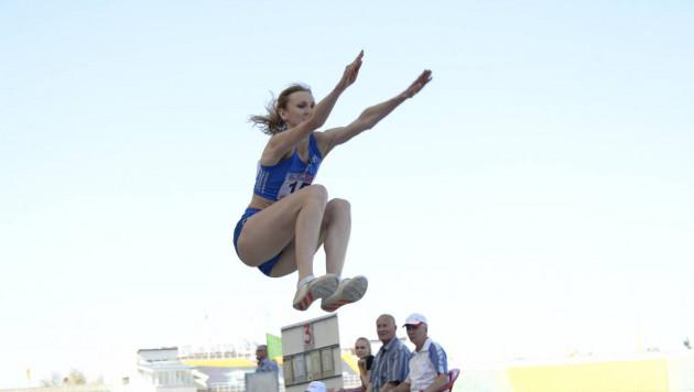 В Алматы стартовали Кубок Казахстана по легкой атлетике и чемпионат страны по эстафетному бегу
