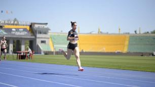Невероятные 200 метров и мастер-класс от Рыпаковой. Итоги заключительного дня Кубка Казахстана по легкой атлетике