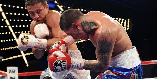Габриэль Росадо выбрал Альвареса фаворитом на бой с Головкиным и объяснил почему