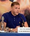 Сондерс намекнул на употребление Головкиным допинга