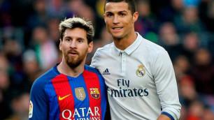 Роналду, Месси и Погба вошли в сборную сезона топ-5 лиг Европы