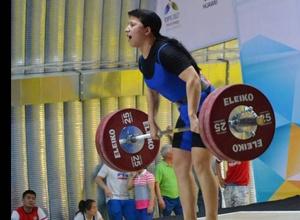 """В 13 лет я пришла в тяжелую атлетику, в 14 стала мастером спорта, а в 17 """"международником"""" - Анжела Чалкарова"""