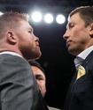 """Украинский боксер оценил шансы Головкина и """"Канело"""" на победу, назвав возможные варианты исхода боя"""