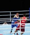 Боксер Илья Очкин принес Казахстану шестую медаль Исламиады-2017