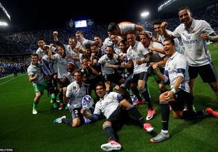 Кто стал чемпионом испании по футболу