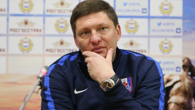 Бывший ассистент Гуса Хиддинка рассказал о предложении от клуба из Казахстана