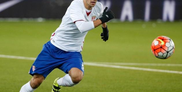 Впервые в истории футболист из чемпионата Казахстана сыграет на молодежном чемпионате Европы