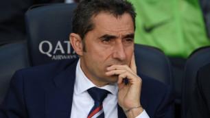 """""""Барселона"""" официально объявила о назначении нового главного тренера"""