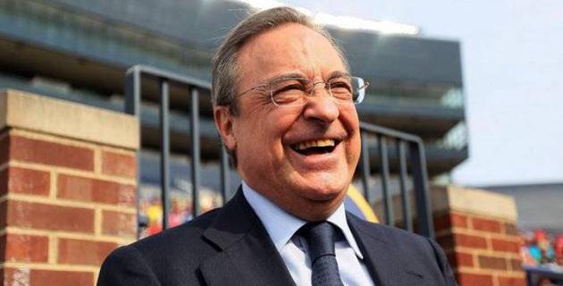 """Зидан за 17 месяцев выиграл для """"Реала"""" все. Никаких проблем с новым контрактом не будет - Перес"""